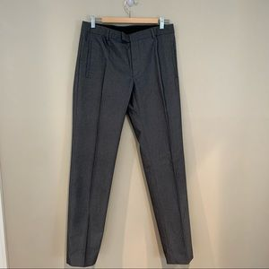 Costume national homme cotton trouser